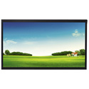 Wohler RMT-173-3G-RM 17 Inch LCD Video Monitor 3G/HD/SD-SD/HDMI/Analog A/V - Tilting 6RU