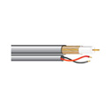 West Penn Wire 2815B Siamese Combo CCTV Cable 1000 Feet