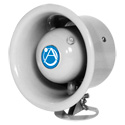Atlas WR-5AT Small Format Weather Resistant Music/Paging Loudspeaker