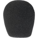WindTech 300 Series Foam Ball Windscreen 300-12 1-3/8in Sphere Black