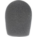 WindTech 600 series Medium Sized Foam Windscreen 600-12 1in Sphere - Black