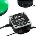 X-Keys XK-12 USB Switch Interface for Windows or Mac