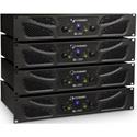 Crown XLi1500 XLi Series 900W 2 Channel Power Amplifier