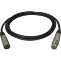 TecNec Premium Quality XLR Male-XLR Female Audio Cable 50Ft
