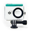 YI Technology 88021 YI Action Camera with Waterproof Case - White