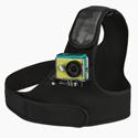 YI Technology 88108 YI Action Camera Chest Mount - Camo