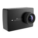 YI Technology 90003 YI 4K Action Camera  - Night Black - Li-Ion