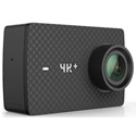 YI Technology 91106 YI 4K+ Action Camera with Waterproof Case - Night Black