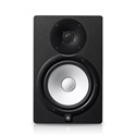 Yamaha HS8I 2-Way Bass-Reflex Bi-Amplified Powered Studio Monitor with 8 Inch Cone Woofer - Black