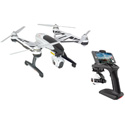 Yuneec Q500 Typhoon RTF Kit 1080p HD Quadcopter Drone with CGO SteadyGrip Handhe