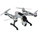 Yuneec Q500 Typhoon RTF 1080p HD Quadcopter Drone Aerial Video System
