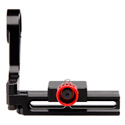 Zacuto Z-AQR Quad Rail Extension to the Alexis Mini