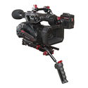 Zacuto Z-CMERGHDB2 Cine Mini Gratical HD Bundle