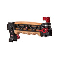 Zacuto Z-RCH Recoil Handle Quick-Release Top Handle with Accessory Mounting