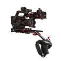 Zacuto Z-S5ZR-V2 Sony FS5 Z-Finder Recoil Rig