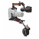 Zacuto Z-C3002ERGHDB2 C300 Mark II Gratical HD Bundle