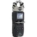 ZOOM H5 4-Track Portable Handy Recorder