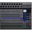 Zoom L20 LiveTrak Digital Mixer and Multitrack Recorder