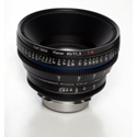 Zeiss 1957-563 Compact Prime CP.2 85mm/T1.5 Super Speed with MFT Mount