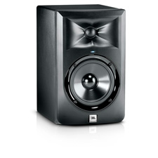 Photo of  JBL LSR305 5 Inch Two-Way Powered Studio Monitor -EACH