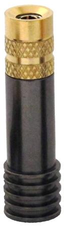 Whte Sands 1.0/2.3FPB 1-Piece Video DIN Connector for Belden 1505A
