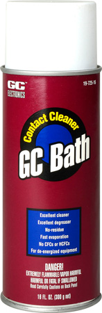 Professional Cleaner/Degreaser 16oz