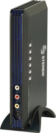 Steren 203-250 TV/PC Converter/Tuner