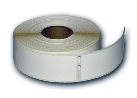 Dymo 30252 LabelWriter 1 1/8-Inch x 3 1/2-Inch White Address Labels