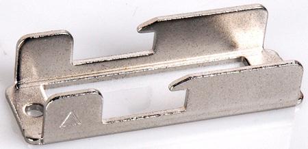 EIAJ 34 Pin Chassis Housing