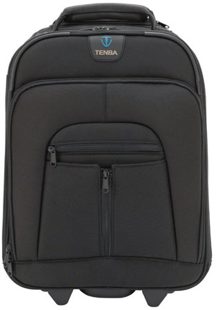 Tenba 638-326 Photo/Laptop Case Compact Black