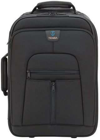 Tenba 638-327 Photo/Laptop Case Universal Black