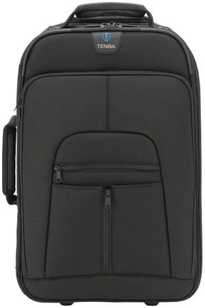 Tenba 638-328 Photo/Laptop Case Large Black