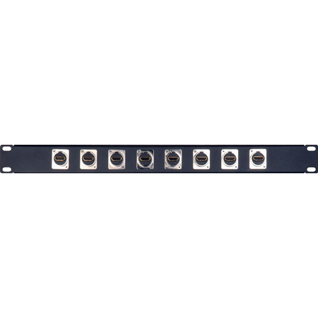 8XHDMI 8-Point HDMI Feed-Thru Patch Bay