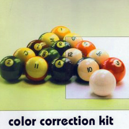 Rosco 110 09030 SKIT 10 x 12 Color Correction Kit
