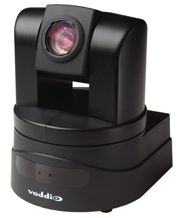 Vaddio 999-6900-000 ClearView HD-18 HD PTZ Camera White