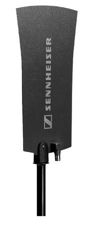Wideband Omni UHF Single Antenna (sold each)