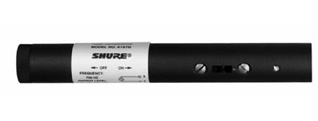 Shure A15TG Tone Generator