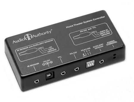 Audio Authority C-1024A Bose IR to Serial Converter Home Theater Controller