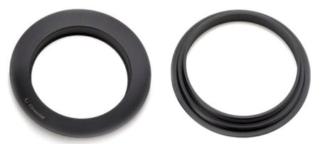 Chrosziel AC-410-21 100:94mm Step-down Ring