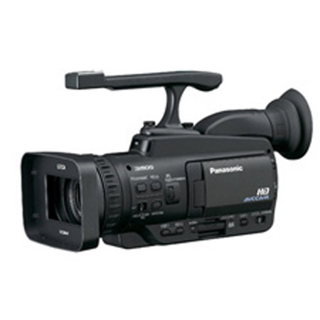 panasonic ag hmc40 avccam hd camcorder ag mya30g xlr mic adapter rh markertek com Panasonic P2 Panasonic MDH1 Camcorder HD