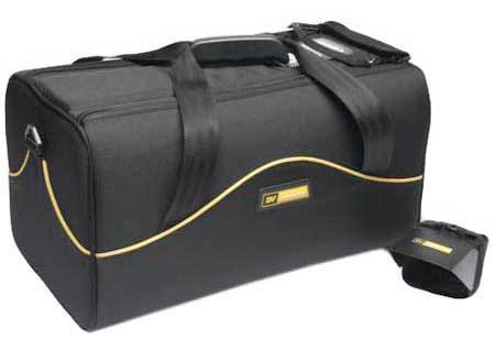 Panasonic Soft Carrying Case with 2.5in LCD Hood