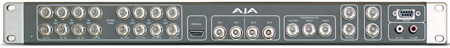 AJA K3G-Box 1RU External Breakout Box for Kona 3G