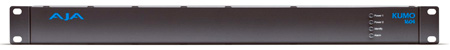 AJA KUMO 1604 16x4 Compact SDI Router with 1 Power Supply