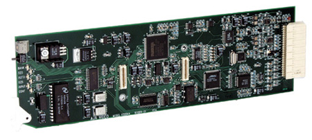 AJA R20AD Universal Component - Composite to SDI Converter 10 bit