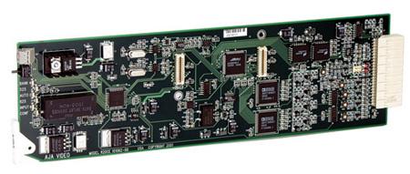 AJA R20CE Universal D/A Converter