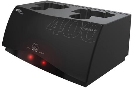 AKG CU 400 Charging Unit