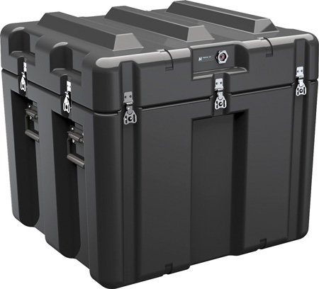 Pelican-Hardigg AL2624 Large Shipping Case