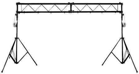 American DJ Crank-2 System Mobile Lighting Truss
