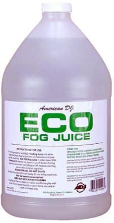 American DJ ECO Fog Juice - Quart