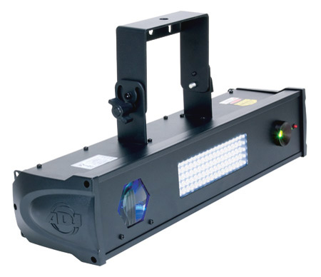 American DJ FUSION FX BAR 5 LED Lighting Effect System